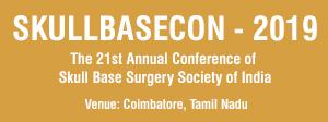 Skull Base Surgery Society of India